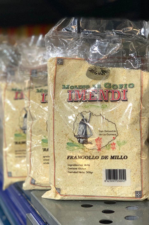 Frangollo